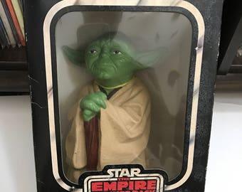 Star Wars Yoda Hand Puppet