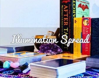 Illumination Tarot Reading