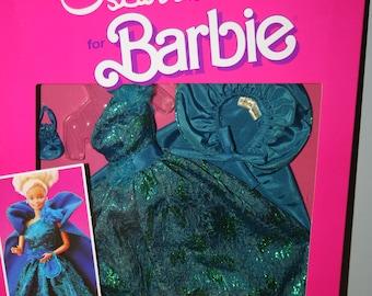 Oscar de la Renta for Barbie Series V