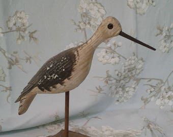 Lesser Yellowlegs Decoy