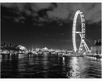 London Skyline Photography 02