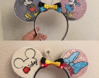 Personalized Dream Ears