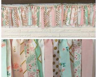 4ft Fabric Garland
