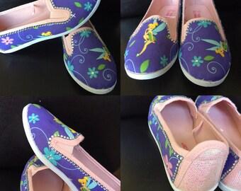 Tinkerbelle pumps size 12 **sale**