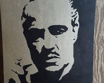 Marlon Brando - Godfather