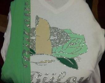 Leggings & T-Shirt Set