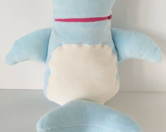 CareFriend - Whale