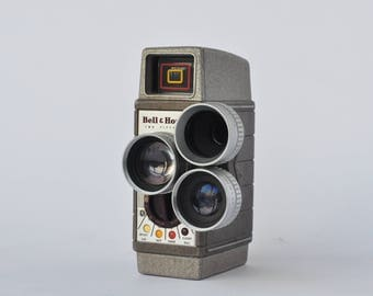 Bell & Howell Video Camera 8mm