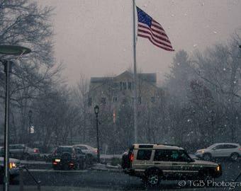 Troy Gibbs-Brown: Winter Wonderlands