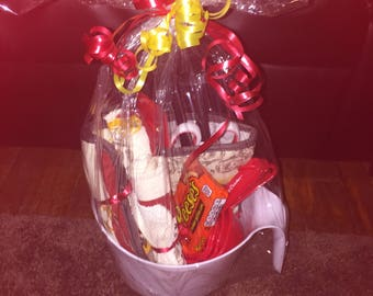 Mother's Day/House Warming/Wedding Gift Basket