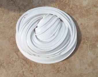 White butter slime
