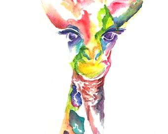 Unicorn Girafee