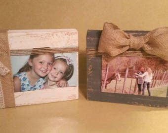 Picture Blocks