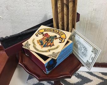 Hogwarts Box