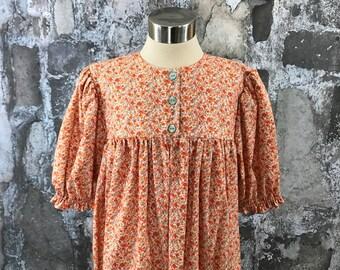 Custom Ladies Nightgown