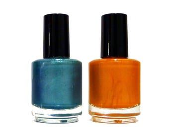 Make Your Own Nail Polish - 2 full size