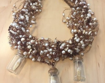 Tooth Fairy Necklace