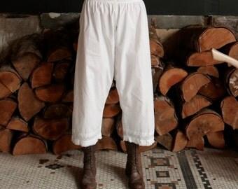 """Victorian Pantaloons 30"""" Waist"""