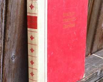 Shirley Temple's Storybook - 1958 First Edition
