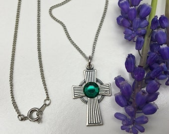 Necklace Celtic Cross