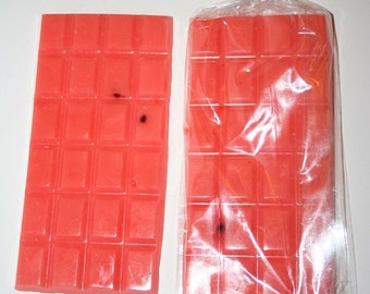 Wax Tart Melts Breakaway Brick Bar - Pick Your Scent