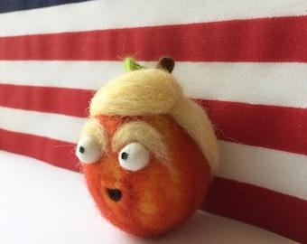 M. Peach Trump