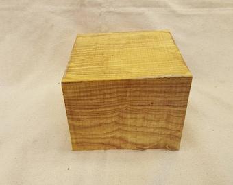 Ash Wood Turning Bowl Blank