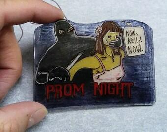 Kelly Prom Night 1980