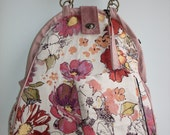 Custom Order for Suzecav-Mini-Mary Poppins Bag/EDEN