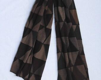 SALE oversize scarf