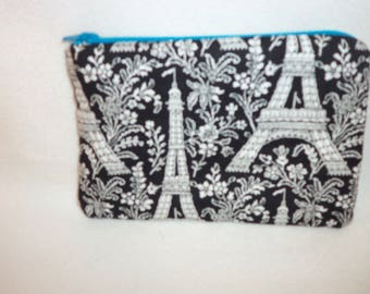 Ships FREE Reusable eco friendly sandwich and snack bags eiffel tower hello kitty cherries