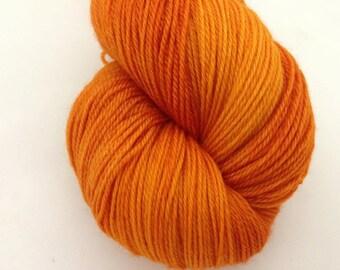 RTS - Sunrises Yarn - Pumpkin Dreams
