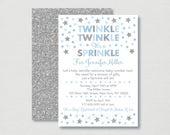 Twinkle Star Baby Sprinkl...