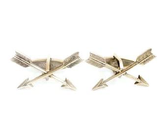 Best Arrow Cuff Links