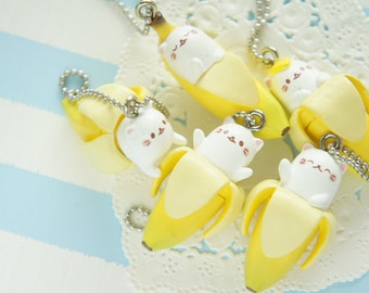 1 pc Bananya Charm ((Choose #)) AZ435