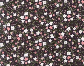 Olives Flower Market (5031 14) Blackboard Flourish  by Lella Boutique