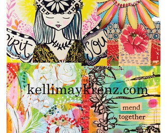Immediate download paper love. Journal lovers, scrapbook love, paper designs.