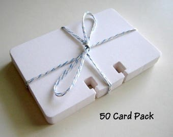 Additional Card Pack for your Address Card File