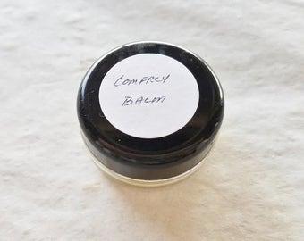 Comfrey Balm, sampler size