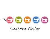 Pokemon | Kids wallet |Custom order for Jamie