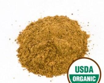 Amla Powder Organic 1 oz