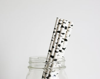Birch Paper Straws, Baby Shower, Bridal Shower, Wedding, Birthday, Paper straws, Woodland Birthday, Lumber Jack Birthday