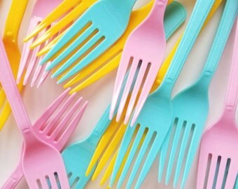 Summer Collection Utensils