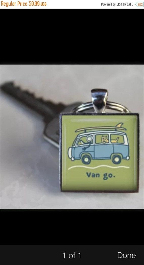 Sale: VAN GO vintage VW volkswagen bus Life is by ...