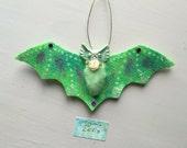 Leif - Springtime Bat Familiar