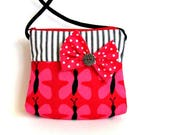 girls purse cross body bag