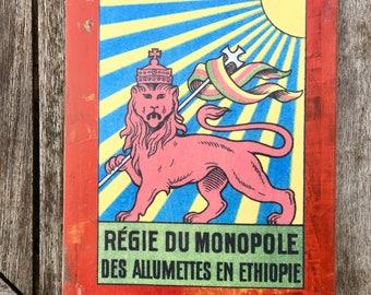 rasta lion