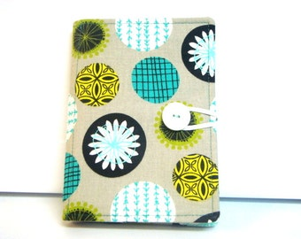 Honey Do List, Grocery List Taker  Comes with Note Pad and Pen  Melloway Floral Gray