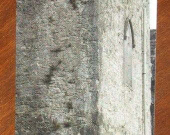 Bookmark, Holy Trinity Abbey Church, Adare, Ireland