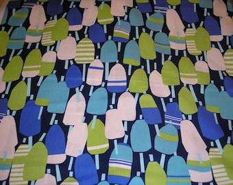 Brand New  Tide Pool Moda Fabric by Kate Nelligan  1yd cut